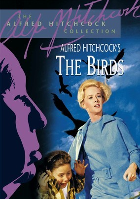 Rent The Birds on DVD