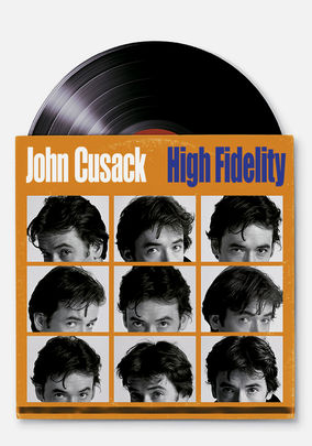 Rent High Fidelity on DVD