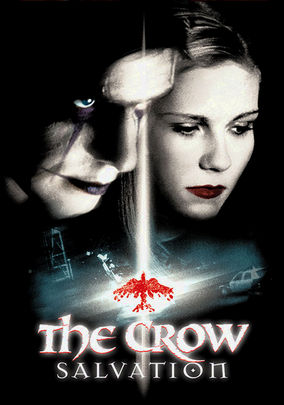 Rent The Crow: Salvation on DVD