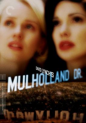 Rent Mulholland Dr. on DVD