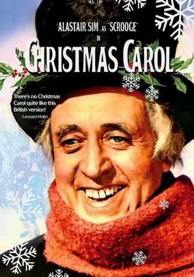 Rent A Christmas Carol on DVD