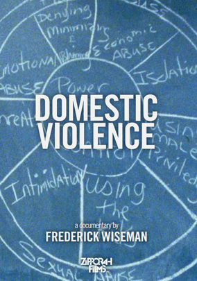 Rent Domestic Violence on DVD