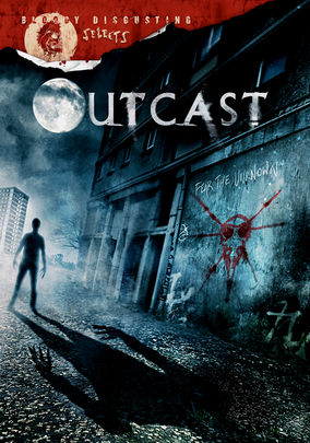 Rent Outcast on DVD