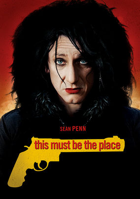 Rent This Must Be the Place on DVD