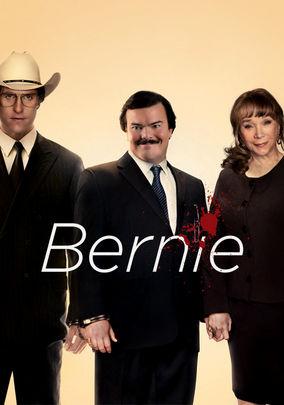 Rent Bernie on DVD