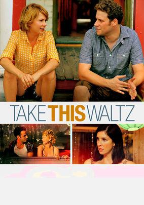 Rent Take This Waltz on DVD