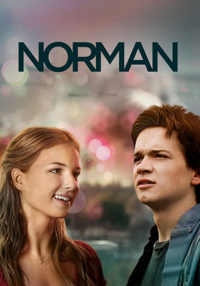 Rent Norman on DVD