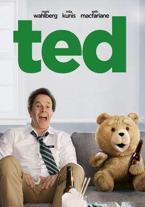 Rent Ted on DVD