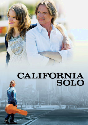 Rent California Solo on DVD