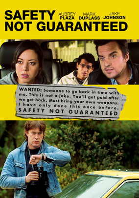 Rent Safety Not Guaranteed on DVD