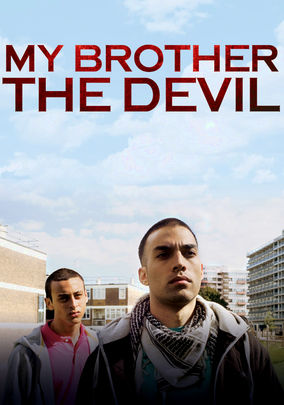 Rent My Brother the Devil on DVD