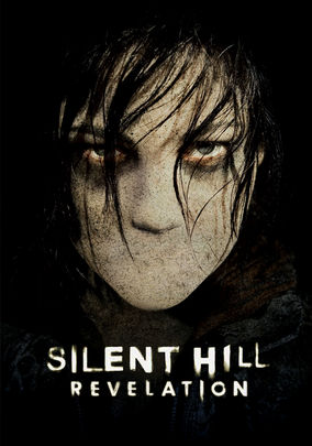 Rent Silent Hill: Revelation on DVD