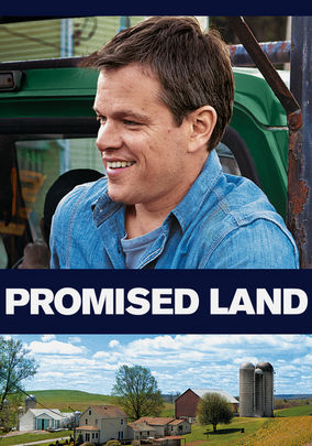 Rent Promised Land on DVD