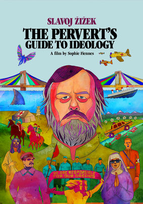 Rent The Pervert's Guide to Ideology on DVD