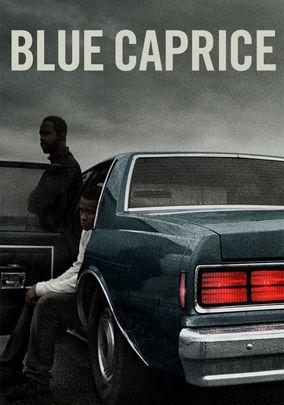 Rent Blue Caprice on DVD