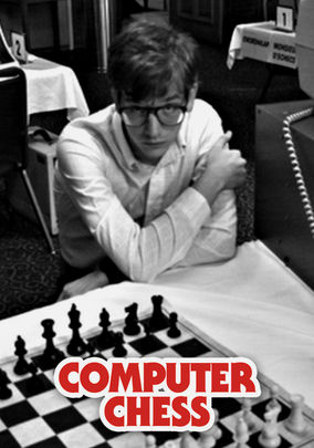 Rent Computer Chess on DVD