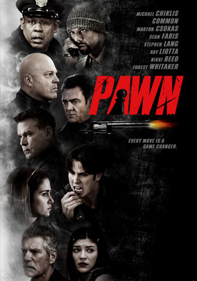 Rent Pawn on DVD