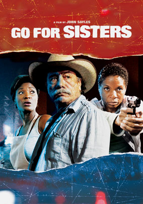 Rent Go for Sisters on DVD