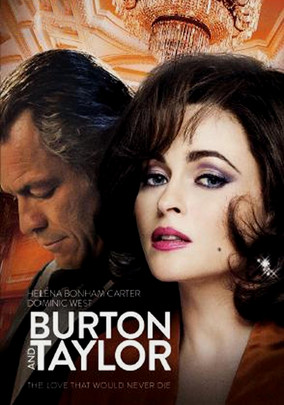 Rent Burton & Taylor on DVD