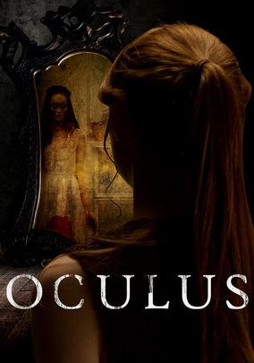 Rent Oculus on DVD