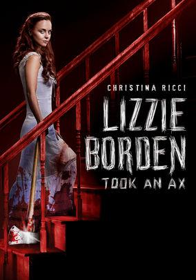 Rent Lizzie Borden Took an Ax on DVD
