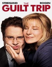 Guilt Trip iPad Movie
