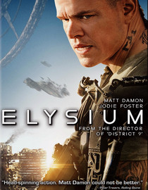 Elysium Free Movie for iPad