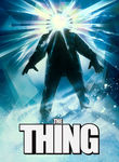 The Thing (1982) box art