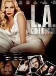 LA Confidential (1997) Box Art