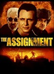 The Assignment (1997) box art