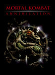 Mortal Kombat Annihilation (1997)