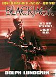 Blackjack (1998) Box Art