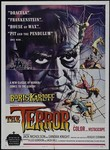 The Terror (1963) Box Art