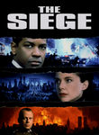 The Siege (1998) Box Art