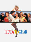 Ready to Wear (Pret-a-Porter) poster