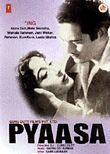 Pyaasa (1957) Box Art