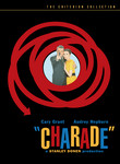 Charade (1963) Box Art