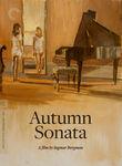 Autumn Sonata / Herbstsonate (1978)