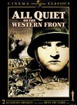 All Quiet on the Western Front (1930) poster