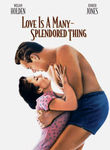 Love Is a Many-Splendored Thing (1955) Box Art