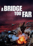 A Bridge Too Far (1977) Box Art