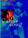 Carla's Song poster