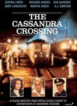 The Cassandra Crossing (1976) box art