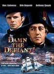 Damn the Defiant! (1962) Box Art