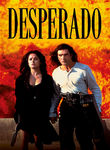 Desperado (1995) Box Art