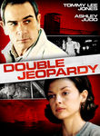 Double Jeopardy (1999) Box Art