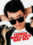 Ferris Bueller's Day Off (1986) Box Art