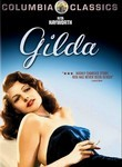Gilda (1946) Box Art