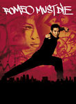 Romeo Must Die (2000) Box Art