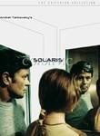 Solaris (1972) Box Art